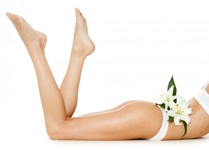 Cần chăm sóc da ở vùng nào trên cơ thể vào mùa hè?