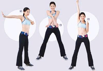 Bài tập giúp nở ngực hiệu quả