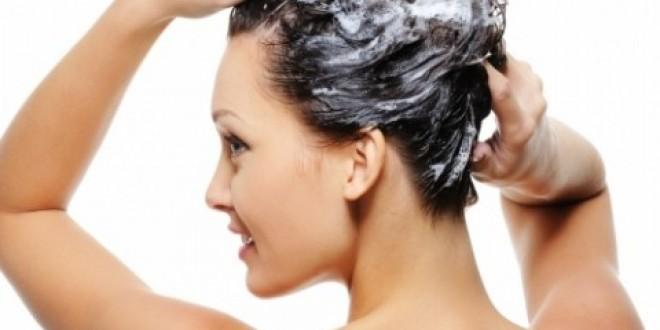 Các loại mặt nạ tự nhiên dành cho tóc