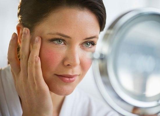 Phương pháp chăm sóc da cho từng độ tuổi