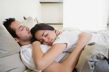 """""""yêu"""" như thế nào khi người phụ nữ mệt mỏi"""