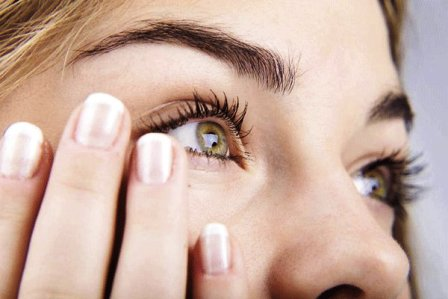 Cách bảo vệ mắt hiệu quả