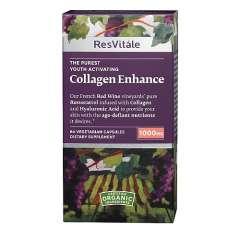 Gnc resvitále™ collagen enhance mua ở đâu?