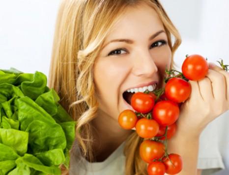 Thực phẩm giúp giảm cân hiệu quả vào mùa thu
