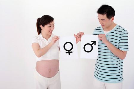 Tổng hợp những kinh nghiệm đoán giới tính thai nhi trên thế giới