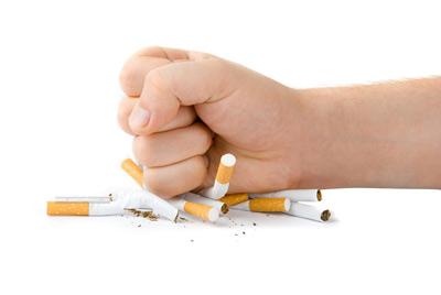 Cách cai thuốc lá hiệu quả
