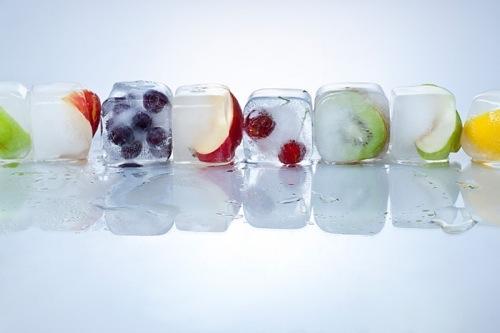 Làm đẹp với đá lạnh – bạn đã thử?