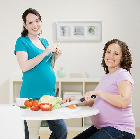 Giải pháp giúp mẹ bầu không phải sinh mổ