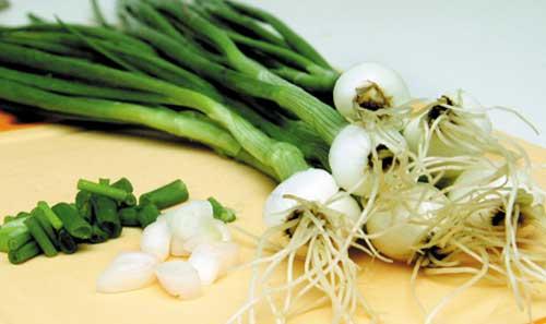 Những loại rau quả nào giúp trị xuất tinh sớm?