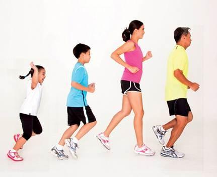 Tổng hợp các phương pháp giảm cân trên thế giới