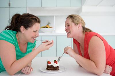 Tác hại của việc ăn kiêng giảm cân quá đà