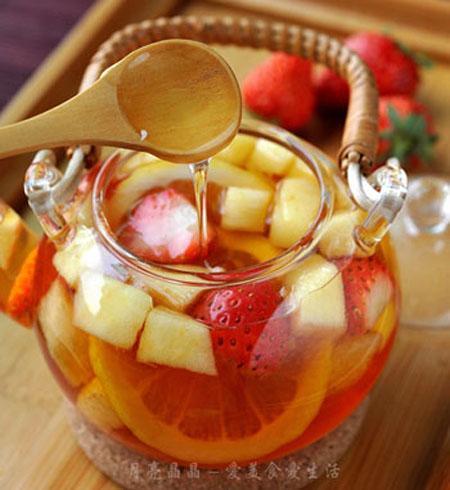 Giảm mỡ bụng hiệu quả với hai món đồ uống thơm ngon