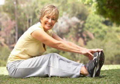 Người cao tuổi nên lưu ý gì khi tập thể dục?