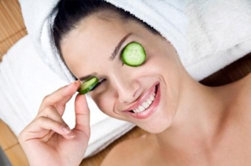 Cách khắc phục bọng mắt đơn giản