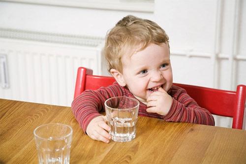 1001 cách tăng cường hệ miễn dịch cho trẻ