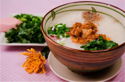 4 món ăn giúp hỗ trợ điều trị viêm tuyến tiền liệt