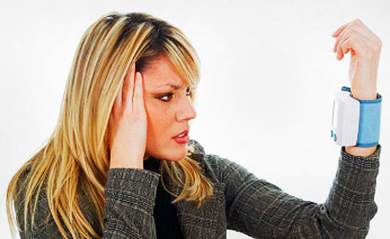 Bệnh cao huyết áp và những điều cần biết