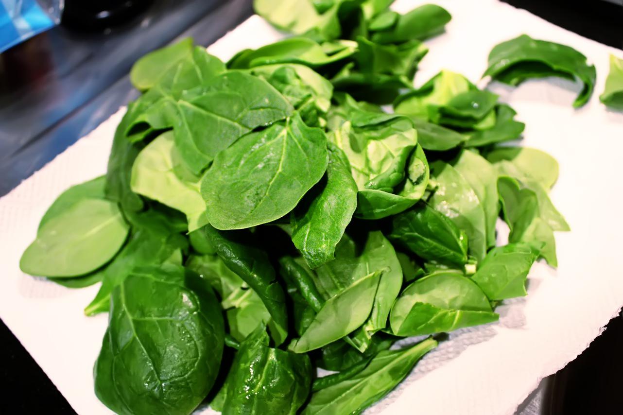 Những loại rau giúp hạ huyết áp