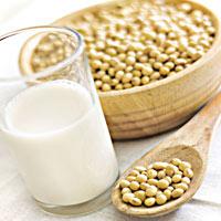 Sữa đậu nành ngăn ngừa bệnh loãng xương