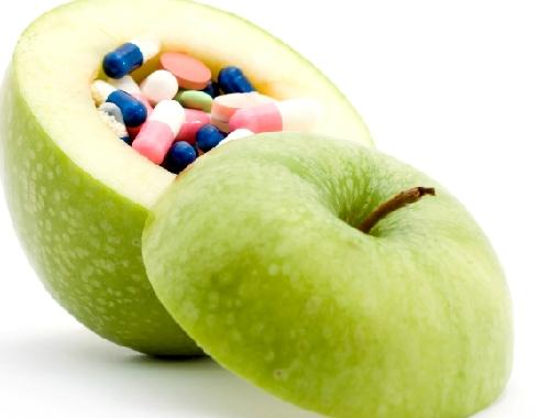 Lợi và hại của thực phẩm chức năng