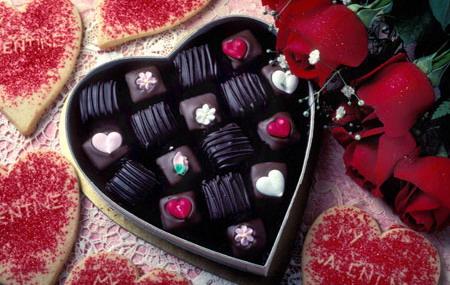 Chocolate và những lợi ích bất ngờ