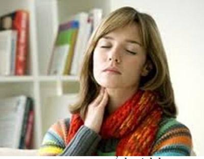 Bài thuốc dân gian trị khản tiếng, mất tiếng do viêm thanh quản
