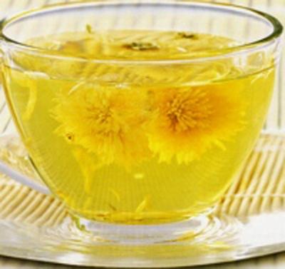 Các loại trà chữa bệnh cao huyết áp