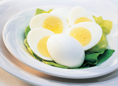 Những thực phẩm giúp cải thiện chiều cao