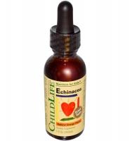 Childlife Echinacea 29.6 ml: Childlife Echinacea giúp tăng cường hệ miễn dịch cho trẻ dạng lỏng