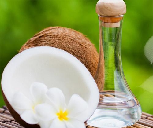 Eo body lotion coconut & vanilla with tangerine, kem dưỡng ẩm giúp da đàn hồi và mịn màng