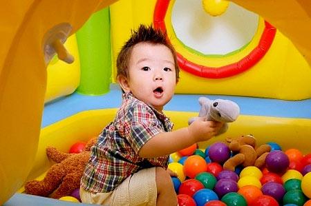 ChildLife Vitamin D3 Formula giúp tăng cường hệ miễn dịch và phát triển tư duy ở trẻ