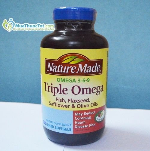 Triple Omega 1