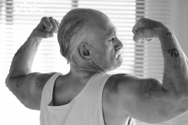 Đông trùng hạ thảo giúp tăng cường sức khỏe và chống lão hóa