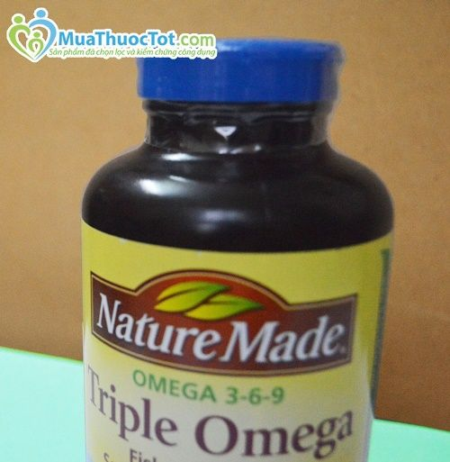 Triple Omega 6