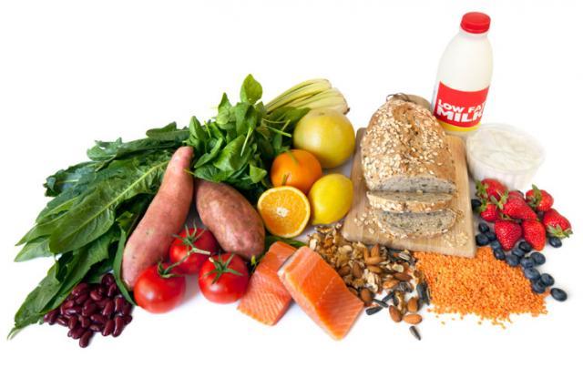 Tại sao bạn nên sử dụng thực phẩm chức năng?
