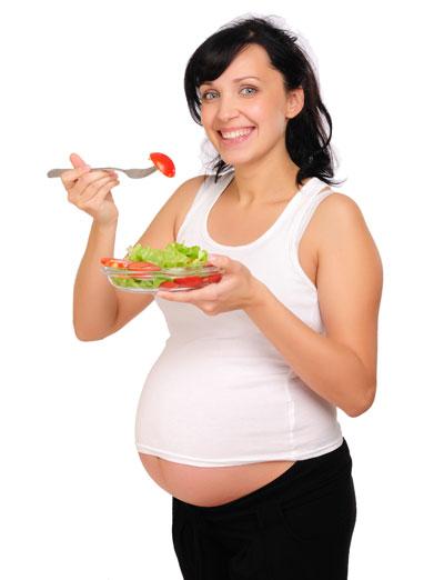 Thai phụ cần bổ sung vitamin A để cải thiện sức khỏe mẹ và bé