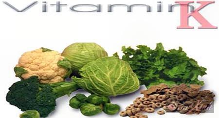 Vitamin K quan trọng cho hệ thống ngưng máu của thai nhi trong thời kỳ sắp sinh nở