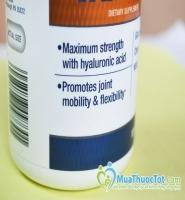 GNC TriFlex - Viên uống hỗ trợ Điều Trị Các Bệnh Xương Khớp, 120 viên