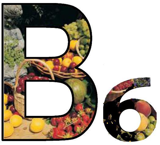 Sự thiếu hụt vitamin B6 là một nguyên nhân dẫn tới tổn thương xương khớp