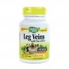Hỗ trợ điều trị suy giãn tĩnh mạch chân, chuột rút về đêm Legs Veins 435 mg 120 viên