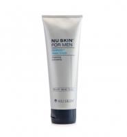 NU SKIN FOF MEN Dividends Shave Cream - Kem cạo râu làm sạch tế bào và dưỡng da, 200g.