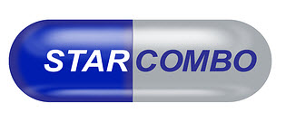 StarCombo thương hiệu mỹ phẩm và dược phẩm nổi tiếng tại Úc