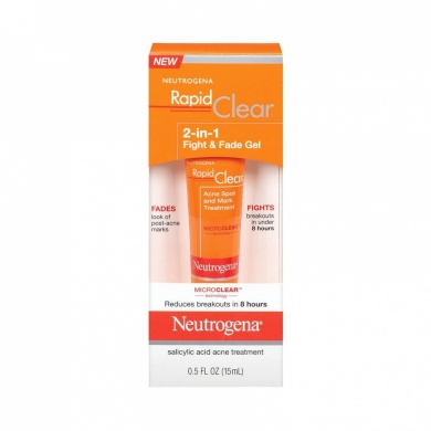 Người dùng nói gì về neutrogena rapid clear