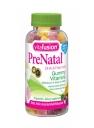 Kẹo dẻo cho phụ nữ mang thai Gummy Vitafusion PreNatal bổ sung DHA và khoáng chất, 90 viên