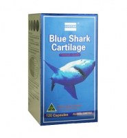 Blue Shark Cartilage, Sụn cá mập 750mg 120 viên.