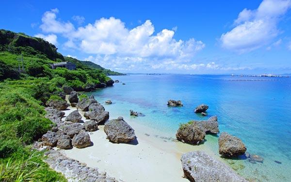 Okinawa – quần đảo được mệnh danh có tuổi thọ cao nhất nhật bản !