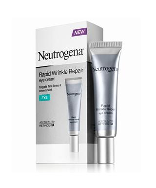 Kem xóa nếp nhăn mắt : neutrogena rapid wrinkle repair eye cream 14ml