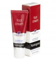 Kem trị nứt gót chân: Neutrogena Foot cream 56g