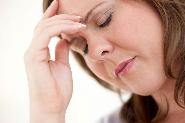 Estroven Maximum Strength+Energy giảm căng thẳng cho phụ nữ tiền mãn kinh