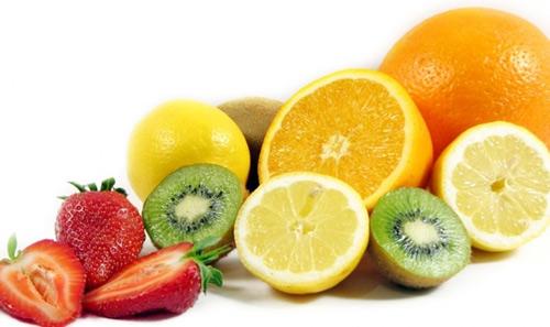 Vitamin C có trong những thực phẩm thường ngày